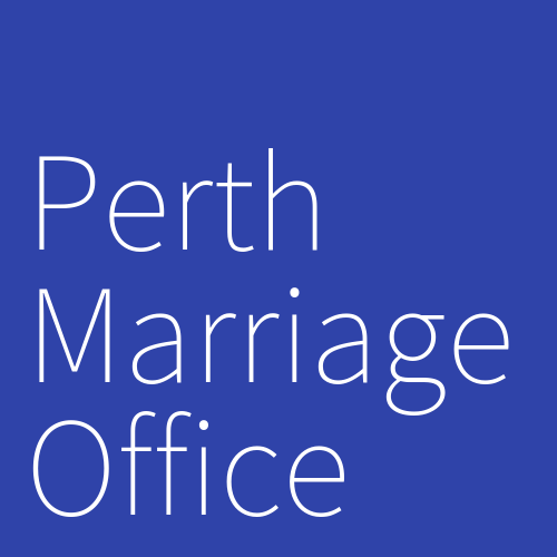 Perth Marriage Office